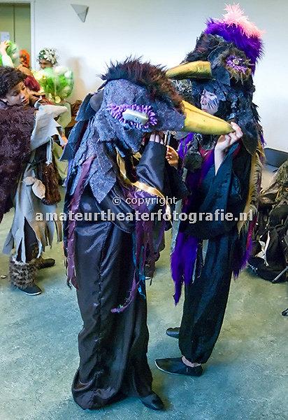 14. Ronja de musical. Mamagaai. 16-06-2012
